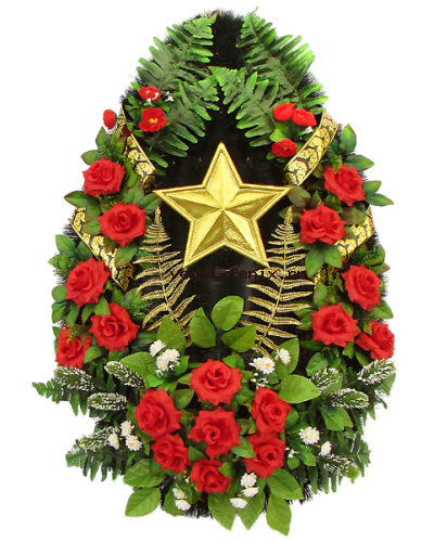 Звезда Вечная память