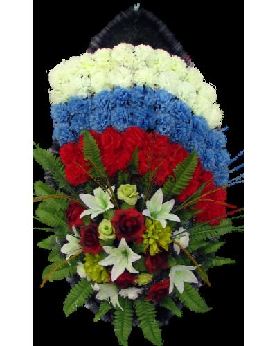 Венок Флаг